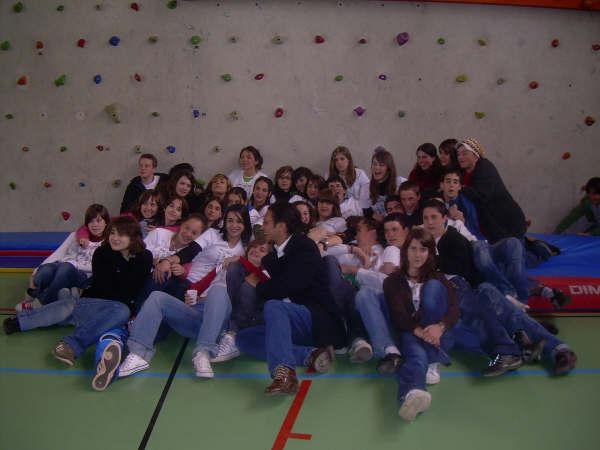 intercambio pmf-mdm 2007