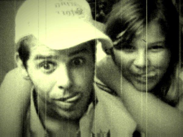 Mon frère & Moi (l)
