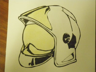 mon dessin 3