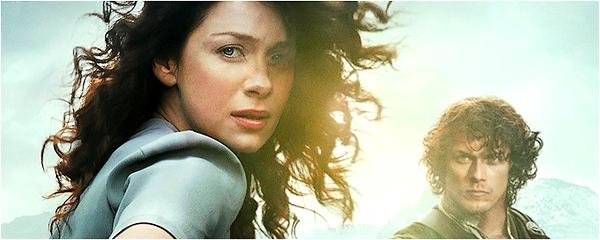 Critique série : Outlander 1x01