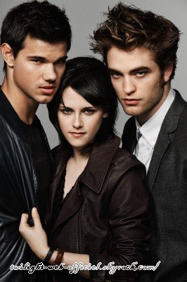nikky reed et photos new moon ET TAYLOR ROB KRISTEN