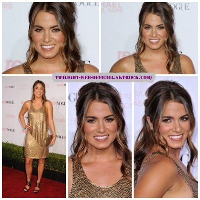 photos de nikki reed