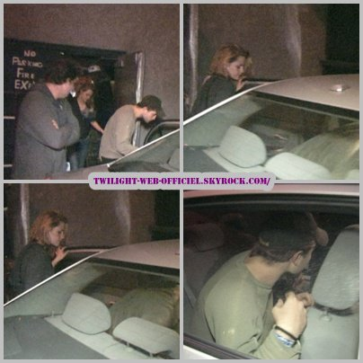 photos de kristen asley et rob