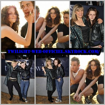 photos diverce de nikki kristen et rob