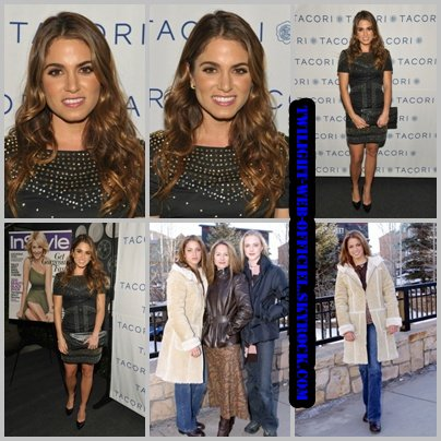 photos de nikki reed hristen stewart et asley