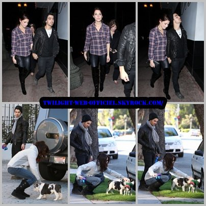 photos d asley rob et kristen