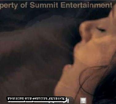 Les photos de sexe de Breaking Dawn