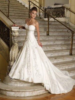 Blog de mariage 2010 page 7 blog de mariage 2010 for Robes de mariage du monde de disney