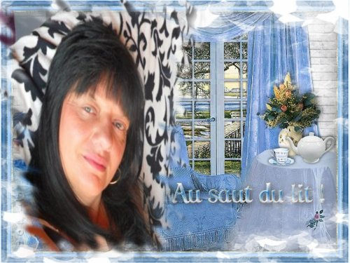 POUR MON AMIE D'ENFANCE