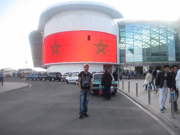 Morrocco Mall