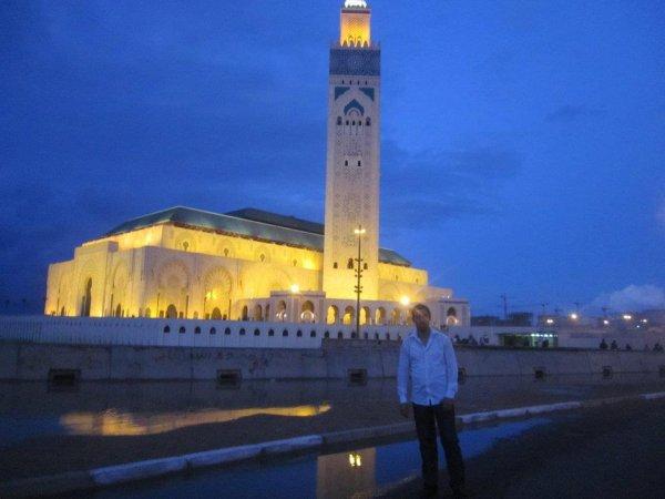 Mosqué Hassan 2