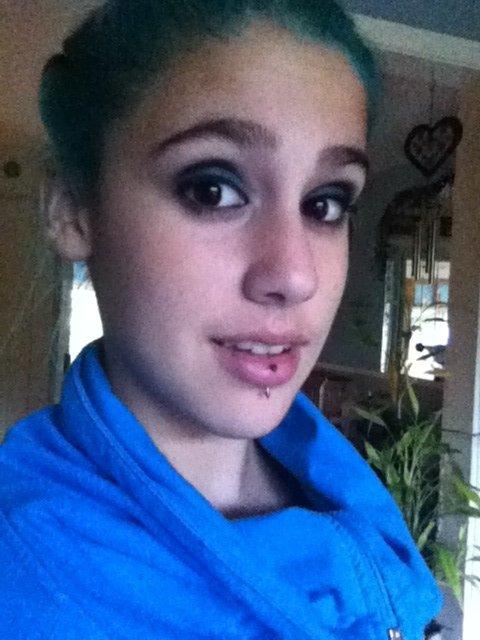 Piercing!!
