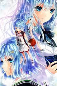 Quand je cherche Kuroko no Basket et bah.... ça part en couille.... Mais vraiment