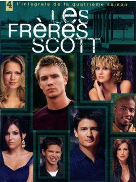 Les Frères Scott saison 4