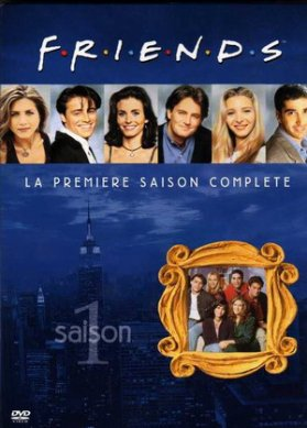 Friends saison 1