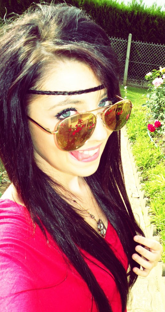 Vanessa ; Photographie ♥