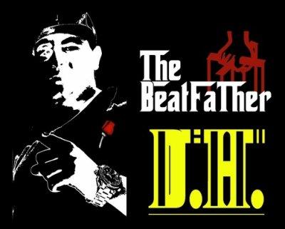 DH presente - Tha BeatFather