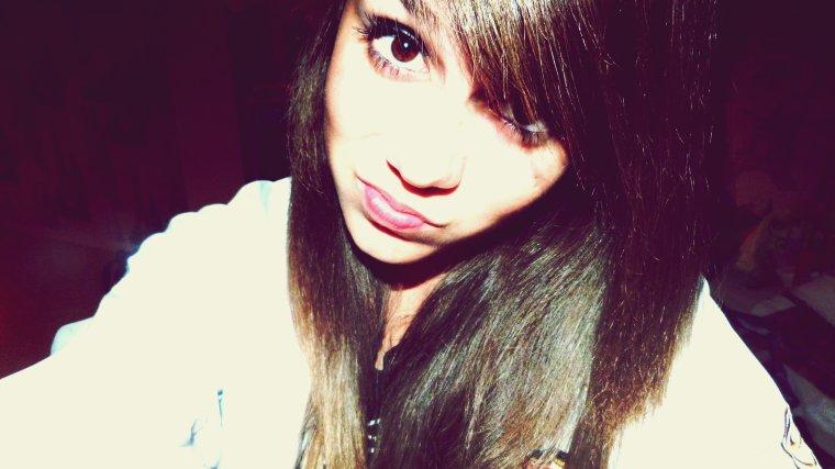Mon bonheur porte un nom, le tien.♥
