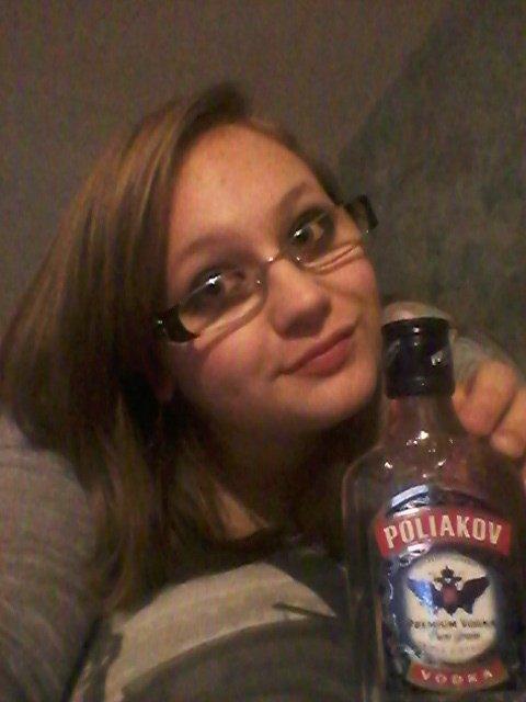 #Vodka♥