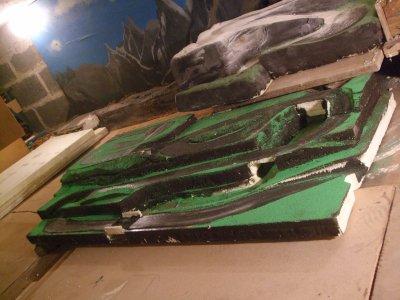 Le diorama 3