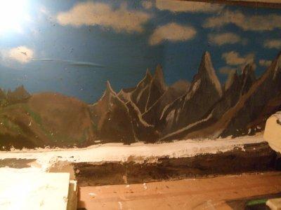 Le diorama 5