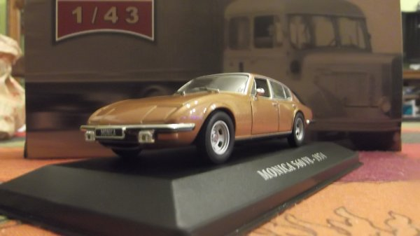 Mes voitures Françaises (527)