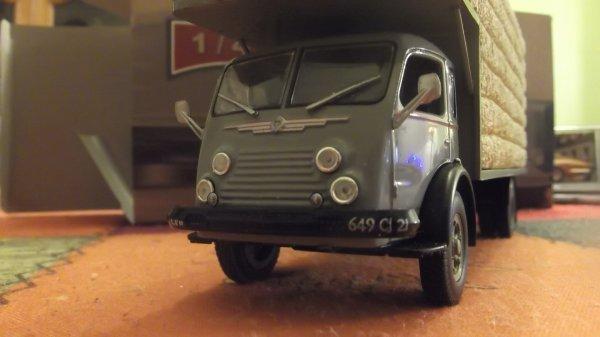 Mes voitures Françaises (528)