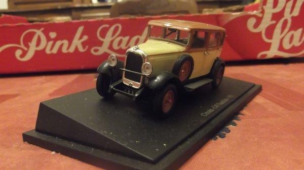 Mes voitures Françaises (532)