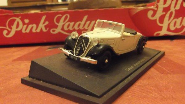 Mes voitures Françaises (533)