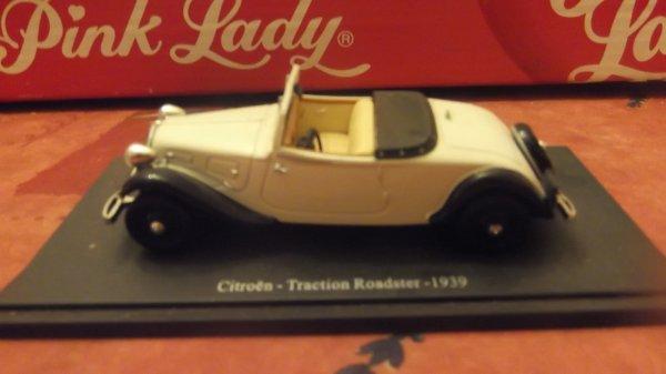 Mes voitures Françaises (534)