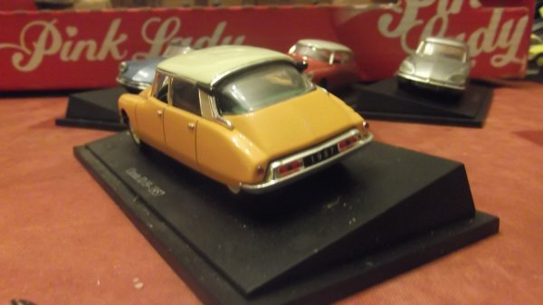 Mes voitures Françaises (535)