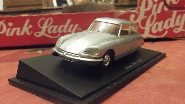 Mes voitures Françaises (536)