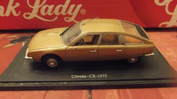 Mes voitures Françaises (538)