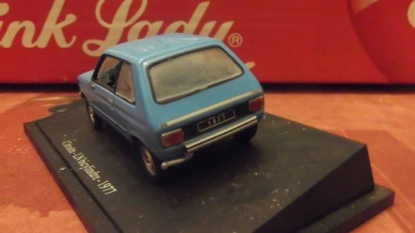 Mes voitures Françaises (539)