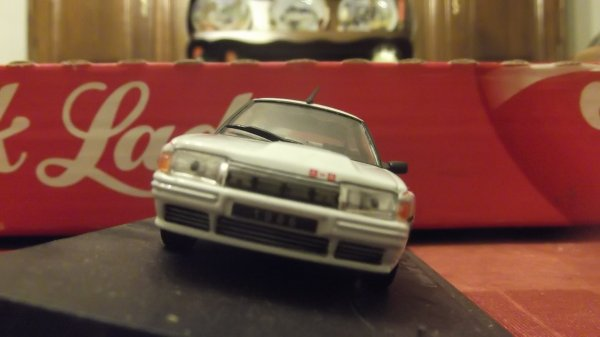 Mes voitures Françaises (540)