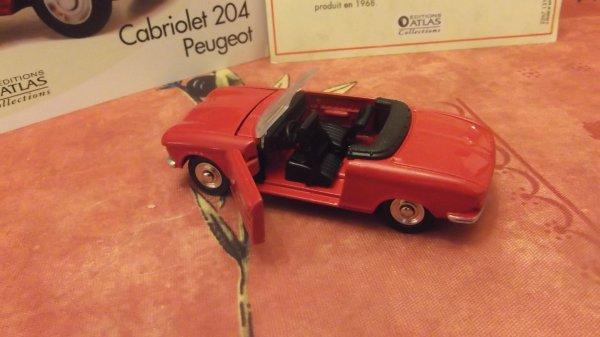 Mes voitures Françaises (541)