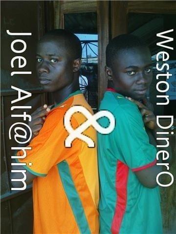 joel&weston DInero