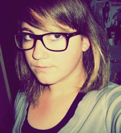 Audrey, 15 ans. Belieber. That's All ♥