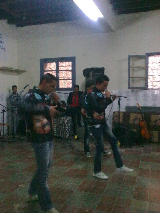Live Voice( Concert)