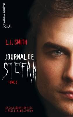 Résumer du Journal de Stefan tome 2