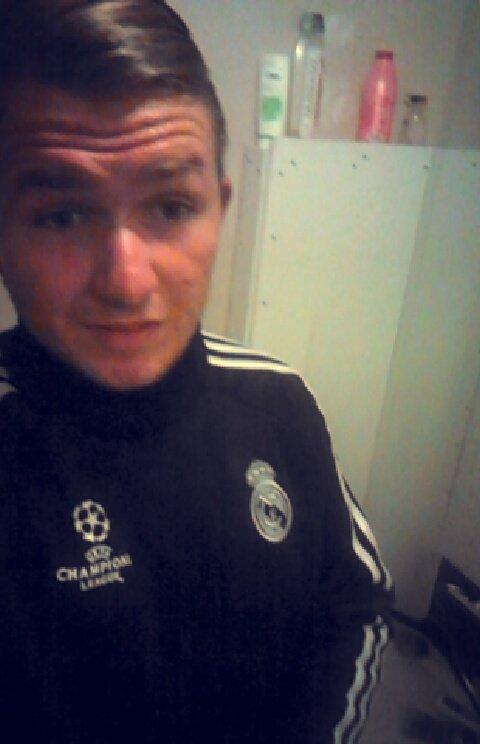 Real Madride plus qu'une equipe