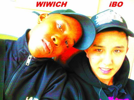 WIWICH & IBO