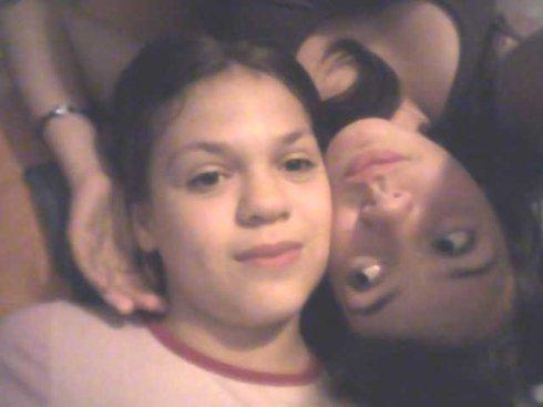 Ma soeur et Moii ...