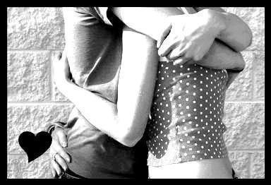 """"""" Et j`ai besoin de toi comme un coeur a besoin d'un battement. """""""