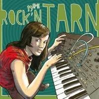 rock in Tarn Bournazel 2012 lego Mc