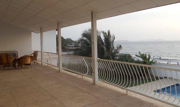 Villa a Conakry