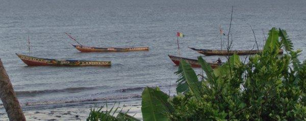 Visages de Conakry -3-