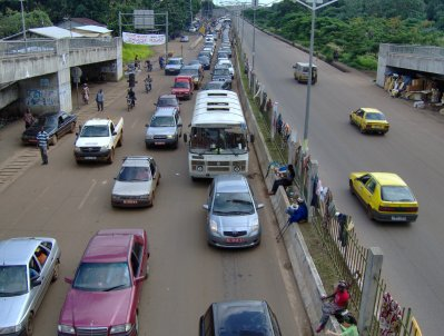 Visages de Conakry -4-