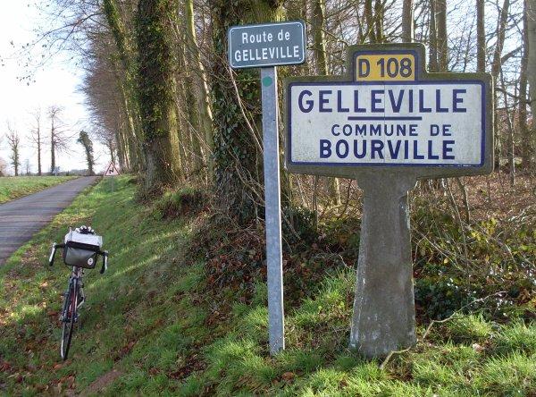 Bourvil...Bourville