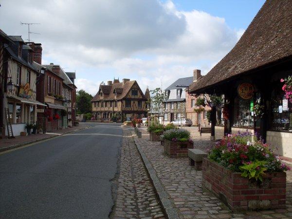 Rayon d'Argent de Caen  - 1 - Le matin.